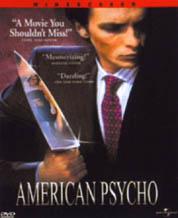 影评 美国杀人狂 American Psycho -娱乐 内容中心