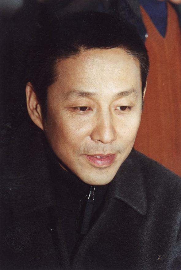 Trần Đạo Minh - Chen Daoming