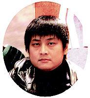 张杨其实不张扬 访电影 昨天 的年轻导演