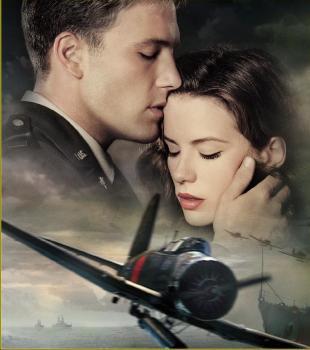 中国 艾伏列/备受瞩目的爱情战争史诗巨片《珍珠港》即将在8月8日与中国观众...