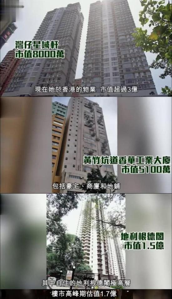 关之琳最疼爱小11岁亲弟 港媒称会把4亿财产留他