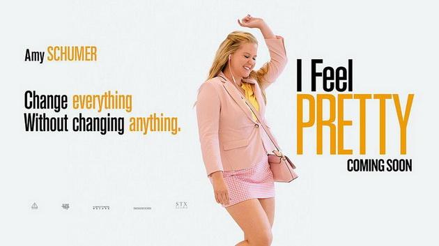电影《超大号美人》海报