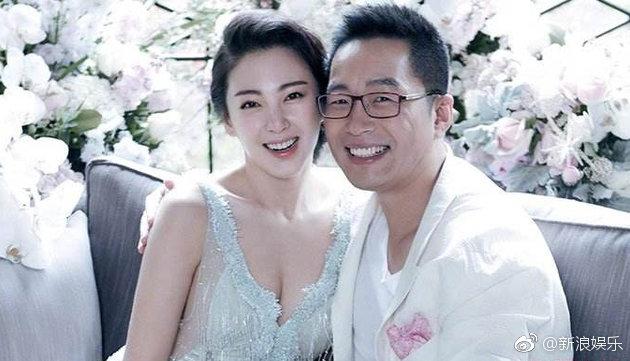 张雨绮和袁巴元