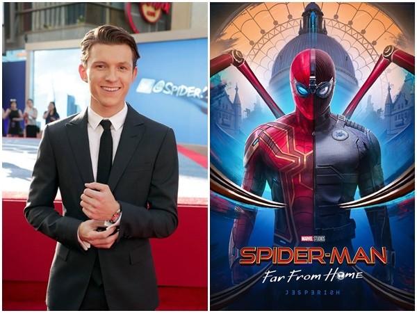 """""""蜘蛛侠""""汤姆·赫兰德可能未来不能出现在任何一部漫威电影宇宙的作品当中,"""