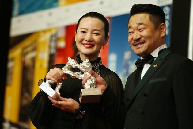 王景春、咏梅同时斩获柏林电影节影帝影后