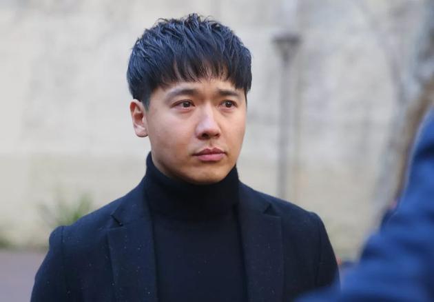 《巴清传》由高云翔主演