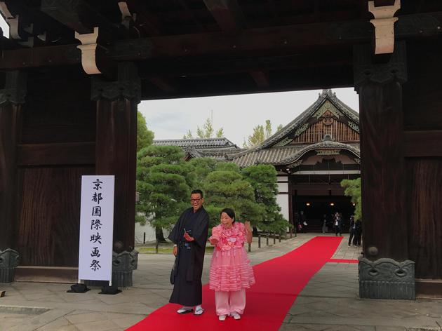 电影节这么多,京都电影节如何突围?