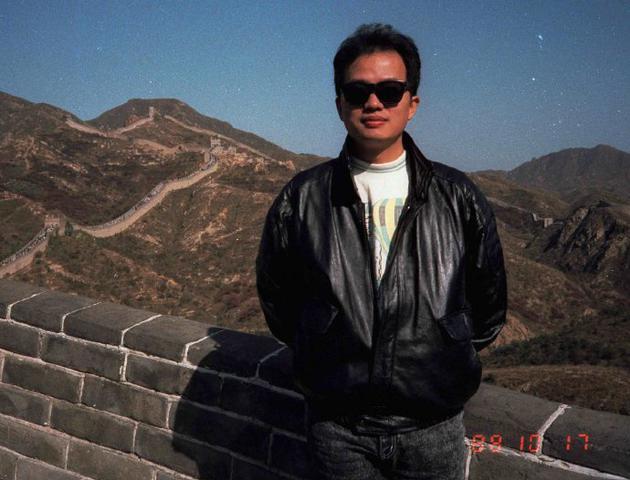 知名唱片监制及混音师王纪华去世