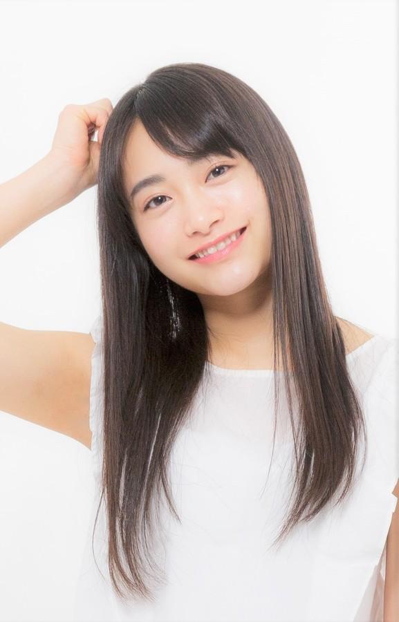 日剧《不觉得讲博多话的妹子很可爱吗?》演员福田爱依