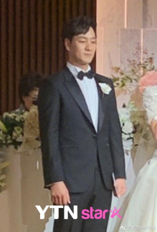 《机智的监狱生活》朴海秀结婚