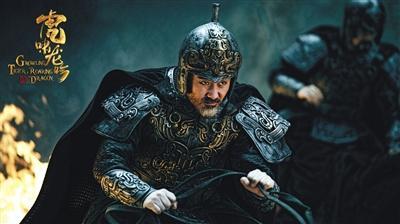司马懿和诸葛亮不再有正反派的区别,只有立场不同的冲突。