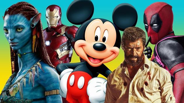 监管部门担心迪士尼收购福斯会在内容制作上形成垄断
