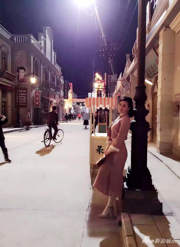 郑清文剧照