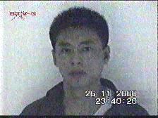 刺杀歌手毛宁的凶手关铭身份被揭开(附图)