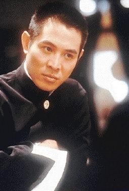 东方功夫征服好莱坞 李连杰:好莱坞也向往中国(图)