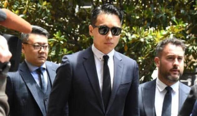 高云翔案陪審團解散重組 庭審明年將從頭再來