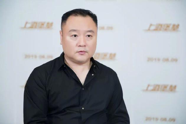 导演滕华涛谈《上海堡垒》争议:我用错了鹿晗