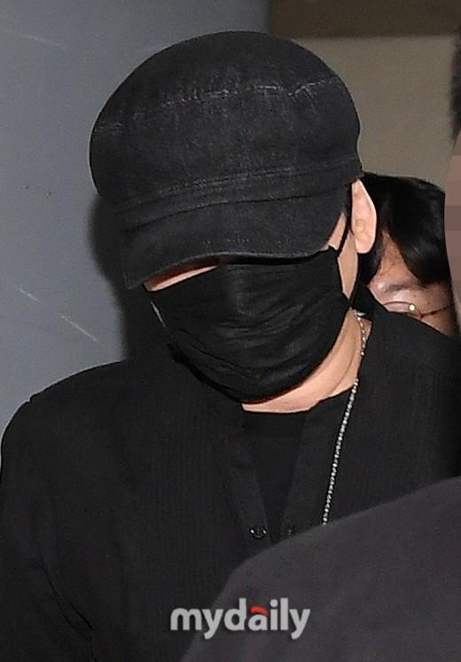 YG前代表梁铉锡被禁止出国 涉嫌赌博等多项犯罪