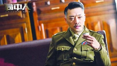 《局中人》主演赵达:给我上场机会就要技惊四座|赵达|局中人|我是余欢水_新浪娱乐_全信网
